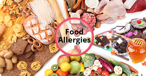 How to Manage Food Allergies