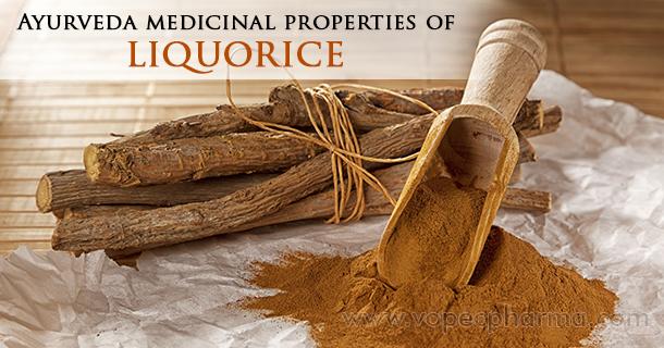 Ayurveda-medicinal-properties-of-liquorice