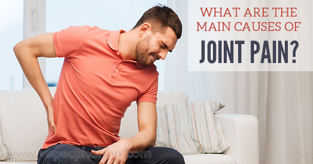 main-causes-of-joint-pain