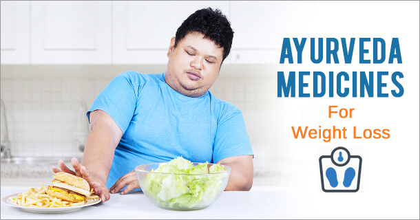 Ayurveda Medicines For Weight Loss