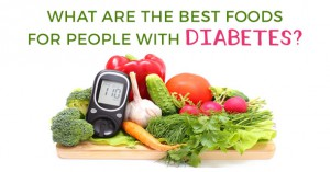 What Are the Best Foods for People with Diabetes