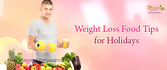 Weight Loss Food Tips