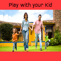 Play with your Kid