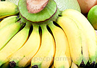 Medicinal Properties of Banana