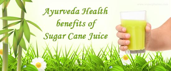 benefits of sugar cane