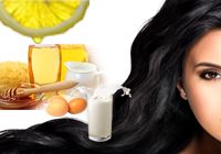 5 Best Home Remedies for Straight Hair