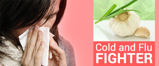 Cold and Flu Fighter