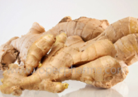 Ginger-Natural Ayurvedic Cough Syrup
