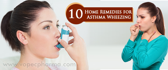 Asthma Wheezing