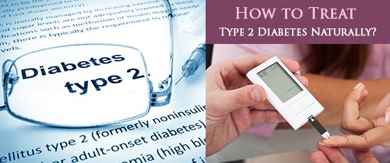 Type 2 Diabetes Naturally
