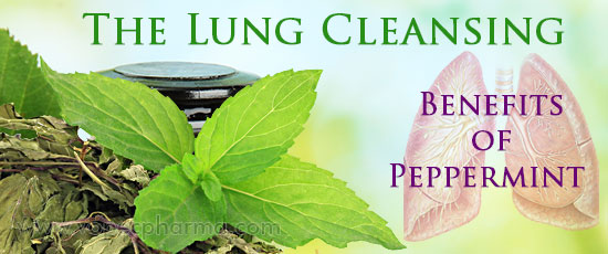 Lung Cleansing Benefits