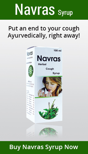 Navras Syrup For Cough