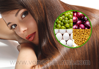 Powerful Home Remedies for Hair Growth
