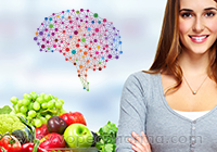 Superfoods to Sharpen Memory