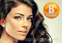 Vitamin B Foods for Hair Growth