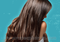 Top 6 Vitamins for Healthy Hair