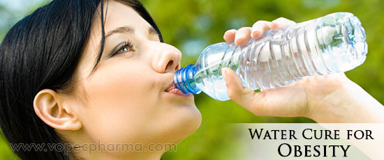 Water Cure for Obesity