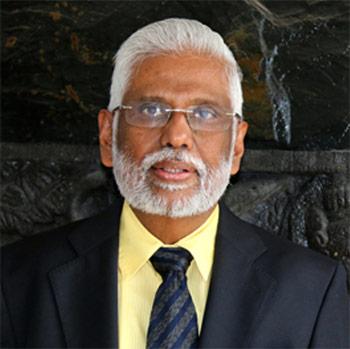 Dr. Baskaran Pillai