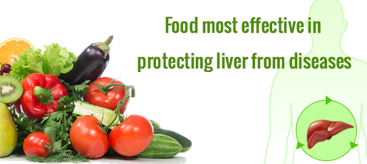 Herbs for Liver Protection