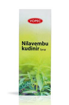 Nilavembu Kudinir Syrup