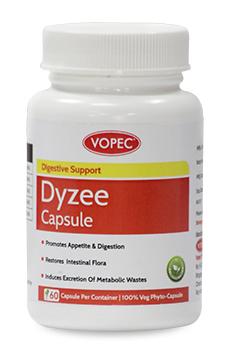 Dyzee Capsule
