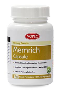 Memrich Capsule