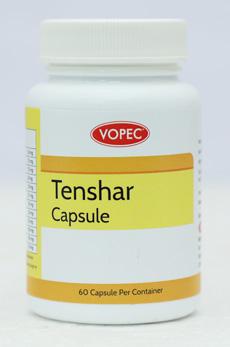 TENSHAR CAPSULE