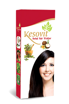 Kesovit - Hair Oil