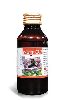 Nart Oil