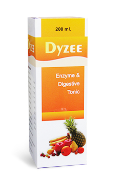 Dyzee Syrup