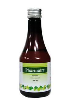 Pharmaliv Syrup