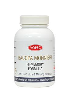 Hi-Memory Formula